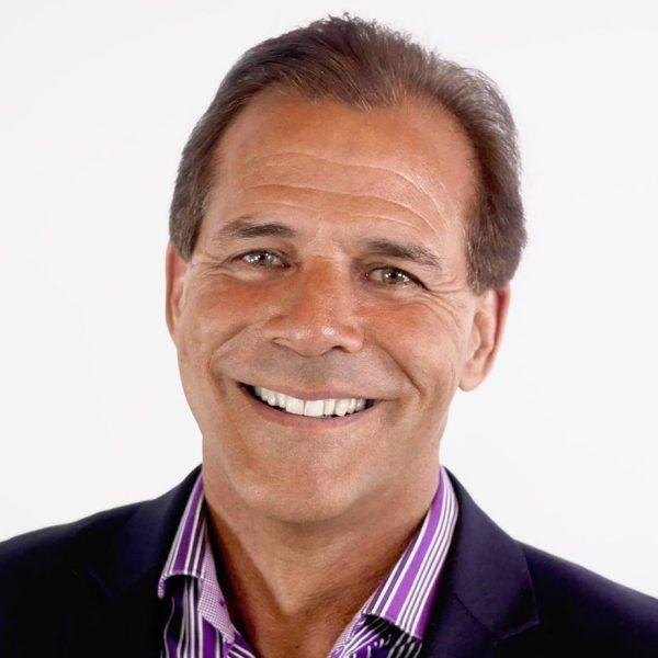 Dr. Nick Delgado