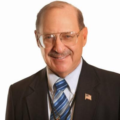 Dr. Joel Wallach